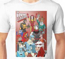 The Bovine League Unisex T-Shirt