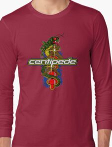 Centipede Long Sleeve T-Shirt