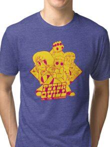 Peter Quill VS The Universe Tri-blend T-Shirt