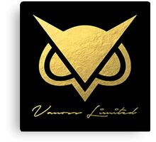 VANOSS LIMITED Canvas Print