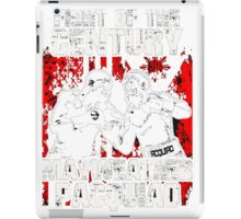 Manny Pacquiao T-shirts - FIGHT OF THE CENTURY iPad Case/Skin