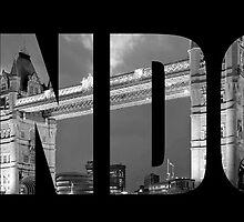 london  by motiashkar