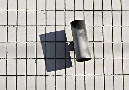 Fixture Shadow © by Ethna Gillespie