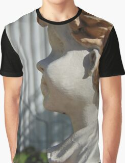 Right Graphic T-Shirt