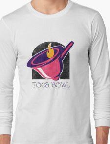 Toca Bowl Long Sleeve T-Shirt