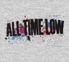 All Time Low by SylayS