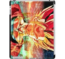 The Greatest Transformation iPad Case/Skin