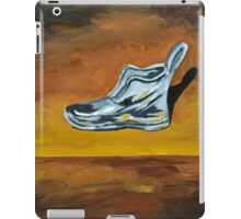 Old Shoe  iPad Case/Skin