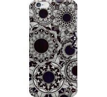 Mandala Madness iPhone Case/Skin