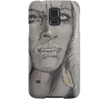 uma thurman Samsung Galaxy Case/Skin