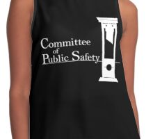 Committee of Public Safety Contrast Tank