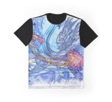 The Atlas of Dreams - Color Plate 198 Graphic T-Shirt