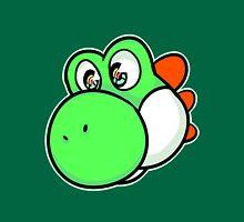Green Yoshi Unisex T-Shirt