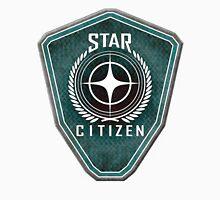 Star Citizen Logo - Green Unisex T-Shirt