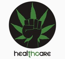 Healthcare THC by Alien Axioms
