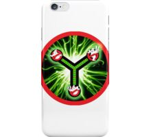 BUST CAPACITOR 2 iPhone Case/Skin