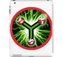 BUST CAPACITOR 2 iPad Case/Skin