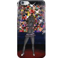 Model of Beauty  iPhone Case/Skin