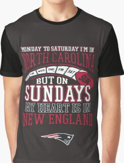 Monday to saturday i'm in... Graphic T-Shirt