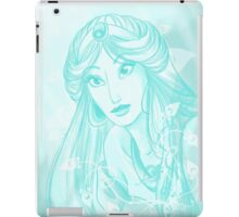 Princess Jasmine  iPad Case/Skin