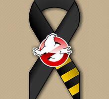 GB Tribute Ribbon Ver.2 (No Face) Khaki by btnkdrms