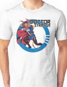 Doctor Strange •Circle Art Unisex T-Shirt