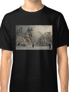 Heavy Laden Classic T-Shirt