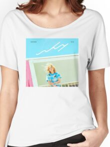 Girls' Generation (SNSD) Taeyeon - Why #3 Women's Relaxed Fit T-Shirt