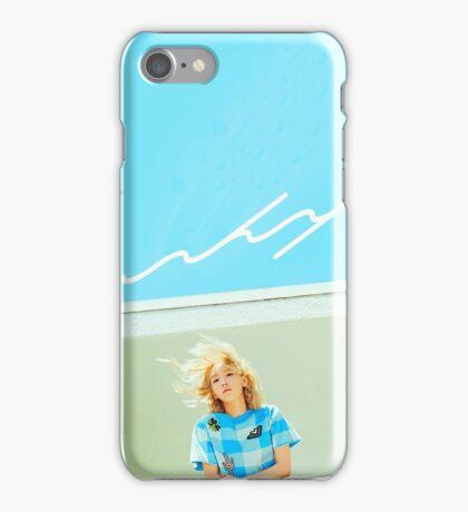 Girls' Generation (SNSD) Taeyeon - Why #3 iPhone Case/Skin