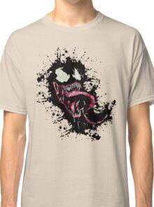 Venom •Splatter Classic T-Shirt
