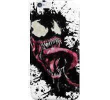Venom •Splatter iPhone Case/Skin