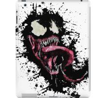 Venom •Splatter iPad Case/Skin