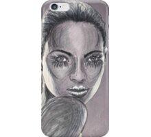 KATE iPhone Case/Skin
