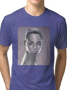KATE Tri-blend T-Shirt