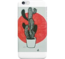 Prick 1.0  iPhone Case/Skin