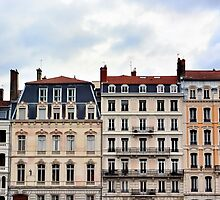 Old building by pifate