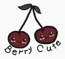 Berry Cute! by FunPun