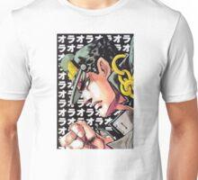 Jojo Bizarre Adventure - Jotaro Unisex T-Shirt