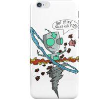 Gir the last airbender iPhone Case/Skin