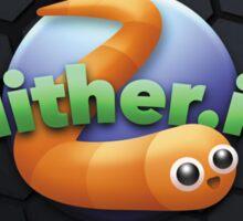 Slither.io Sticker