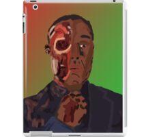 Gustavo Fring Ding ding iPad Case/Skin