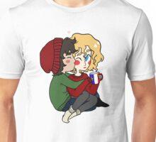 Cuddly ExR Unisex T-Shirt