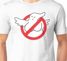 GHOSTBUSTER GIRL1 Unisex T-Shirt