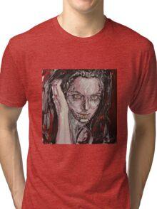 angelina Tri-blend T-Shirt