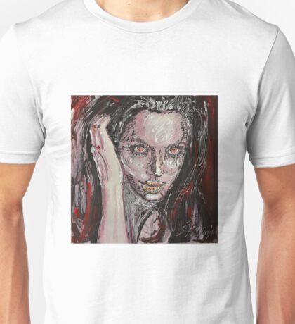 angelina Unisex T-Shirt
