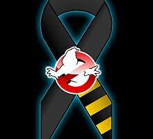 GB Tribute Ribbon Ver.2 (No Face) Black by btnkdrms