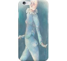 Whipped Clown iPhone Case/Skin