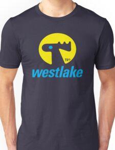 A very Elk sexy Blue & Yellow Design T-Shirt Unisex T-Shirt