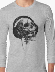 Music forever Long Sleeve T-Shirt