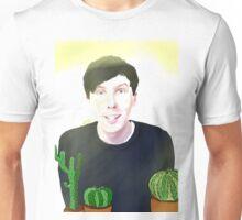 Actual Sunshine-Phil Lester Unisex T-Shirt
